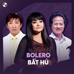 Tình Khúc Bolero Bất Hủ - Various Artists