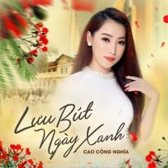 Lưu Bút Ngày Xanh (Single)