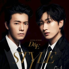 STYLE (Japanese) - D&E (Super Junior)