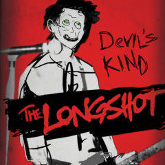 Devil's Kind (Single) - The Longshot