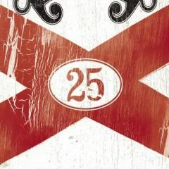 Livin' Lovin' Rockin' Rollin': The 25th Anniversary Collection - Alabama