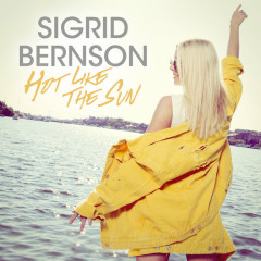 Hot Like The Sun (Single)