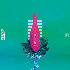 Champagne (Single) - Aster