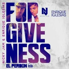 El Perdón (Forgiveness) - Nicky Jam,Enrique Iglesias