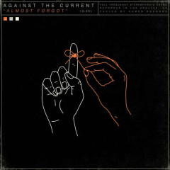 Almost Forgot (Single) - Against The Current