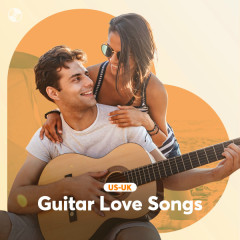 Guitar Love Songs