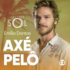 Axé Pelô (Single) - Emilio Dantas