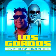 Los Gordos (Single) - Akapellah, Fat Joe