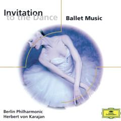 Ballet Music - Berliner Philharmoniker,Herbert von Karajan