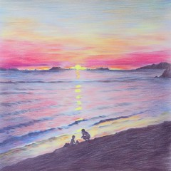 Sunset (Single)