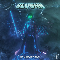 Find Your Wings - Slushii