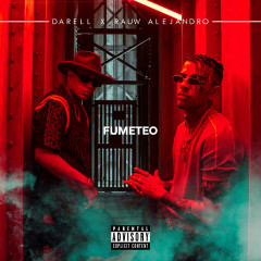 Fumeteo - Darell, Rauw Alejandro