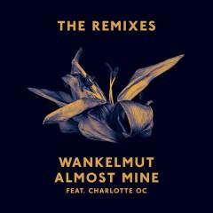 Almost Mine (The Remixes) - Wankelmut,Charlotte OC