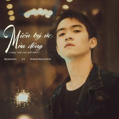 Miền Ký Ức Mùa Đông (Single)