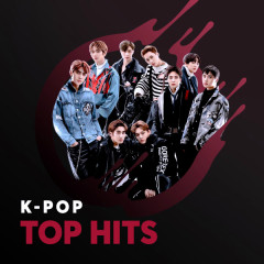 K-Pop Top Hits - Various Artists