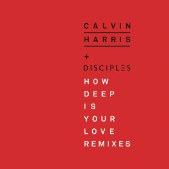 How Deep Is Your Love (Remixes)