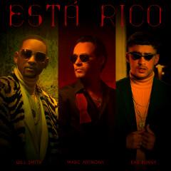 Está Rico - Marc Anthony, Will Smith, Bad Bunny