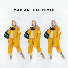 Bellyache (Marian Hill Remix) - Billie Eilish
