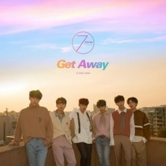 1st Single Album 'Get Away'