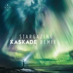 Stargazing (Kaskade Remix) - Kygo,Justin Jesso