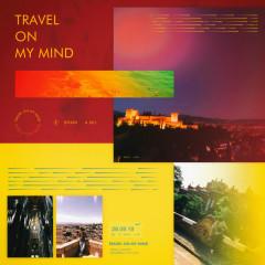 Travel On My Mind (Single)