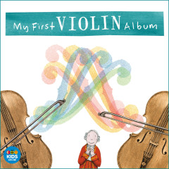 My First Violin Album - Various Artists
