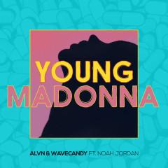 Young Madonna (Single)
