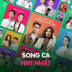 Song Ca Hay Nhất - Various Artists