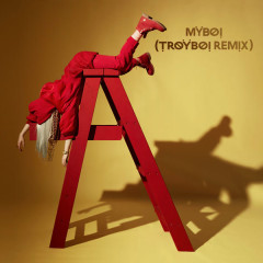 MyBoi (TroyBoi Remix) - Billie Eilish
