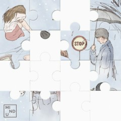 Puzzle - First Piece (Single) - MIND U