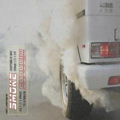 Smoke (EP) - Ro James