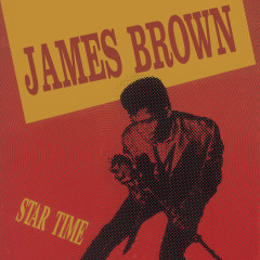 Star Time - James Brown