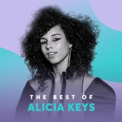 Những Bài Hát Hay Nhất Của Alicia Keys - Alicia Keys