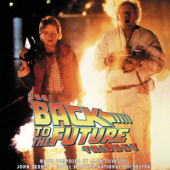 The Back To The Future Trilogy - Alan Silvestri