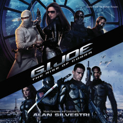 G.I. Joe: The Rise Of Cobra - Alan Silvestri
