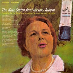 The Kate Smith Anniversary Album