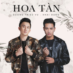 Hoa Tàn (Single)