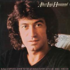 Albert Louis Hammond (Remasterizado)