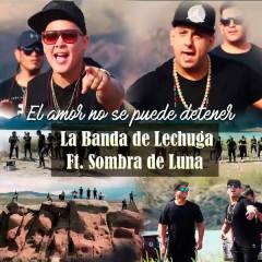 El Amor No Se Puede Detener (Single)