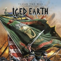Clear the Way (December 13th, 1862) - Iced Earth