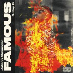 Famous (Single) - Juliann Alexander