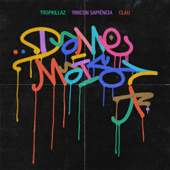 Dame Mais (Single) - Tropkillaz