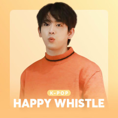 K-Pop Happy Whistle - Various Artists
