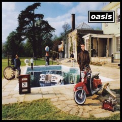 Angel Child (Mustique Demo) - Oasis