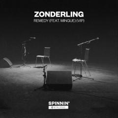 Remedy (VIP) - Zonderling