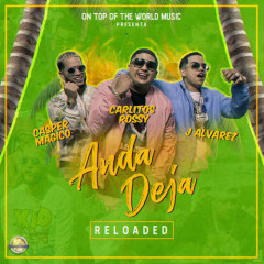 Anda Deja (Single)