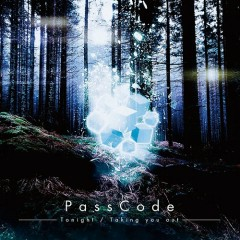 Tonight / Taking You Out - Passcode