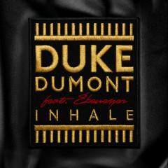 Inhale (Single) - Duke Dumont, Ebenezer