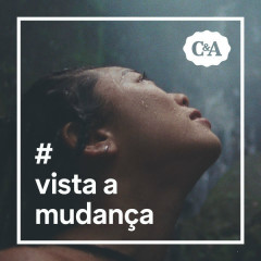 Vista A Mudança (Single) - Mahmundi