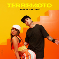 Terremoto (Single) - Anitta
